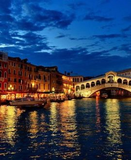Private Tour in Venice City